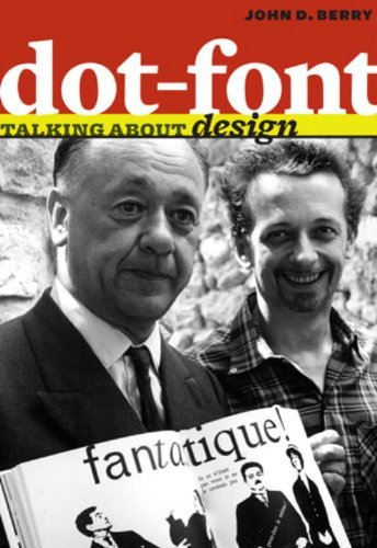John D. Berry Talking About Design