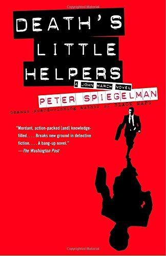 Spiegelman Peter Death's Little Helpers