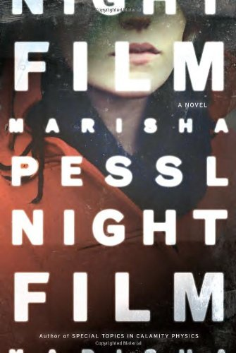 Marisha Pessl Night Film New