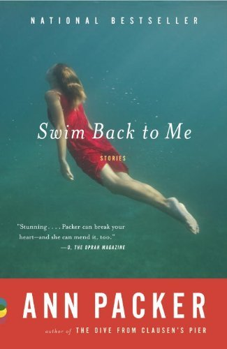 Ann Packer Swim Back To Me