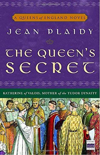 Jean Plaidy The Queen's Secret