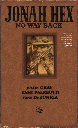Justin Gray No Way Back