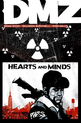 Brian Wood Hearts And Minds