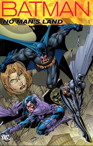 Various Batman No Man's Land Volume 1