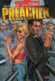 Garth Ennis Preacher Book Two