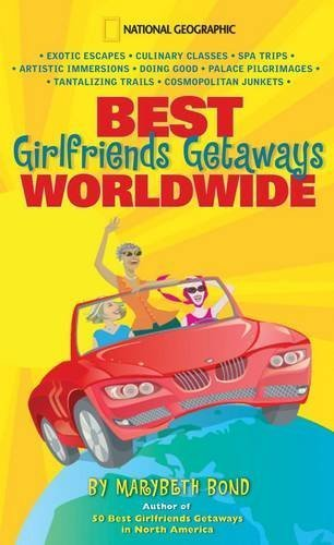Marybeth Bond Best Girlfriends Getaways Worldwide