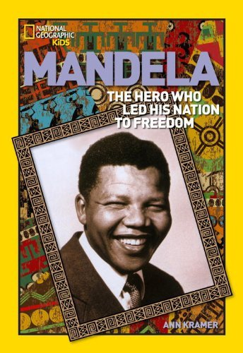Ann Kramer Mandela The Rebel Who Led His Nation To Freedom