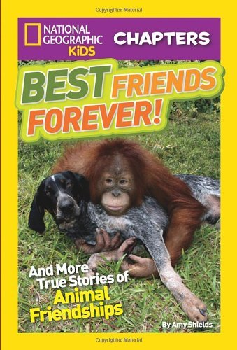 Amy Shields Best Friends Forever! And More True Stories Of Animal Friendships