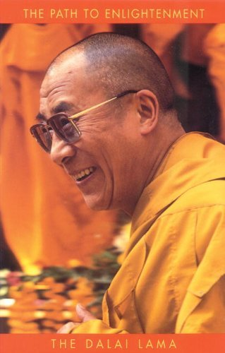 Dalai Lama The Path To Enlightenment