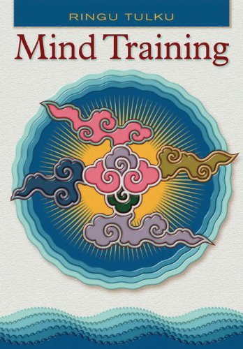 Ringu Tulku Mind Training