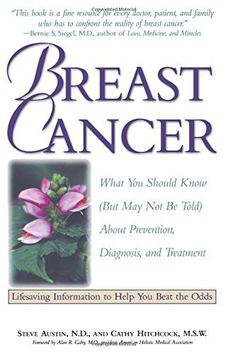 Steve Austin Breast Cancer What You Should Know (but May Not Be Told) About