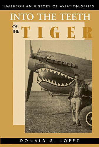 Donald S. Lopez Into The Teeth Of The Tiger Into The Teeth Of The Tiger
