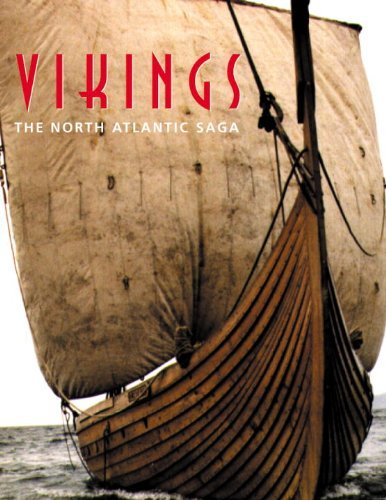 Fitzhugh William W. Vikings The North Atlantic Saga