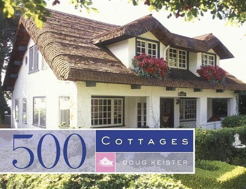 Douglas Keister 500 Cottages