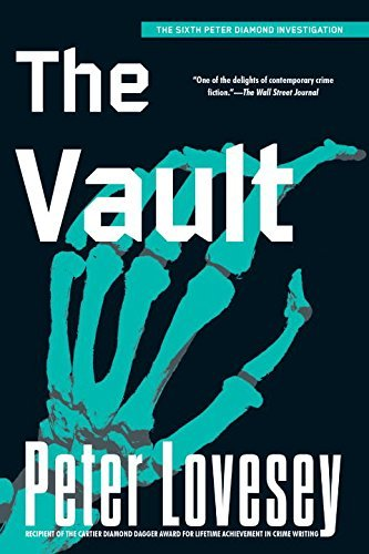Peter Lovesey The Vault