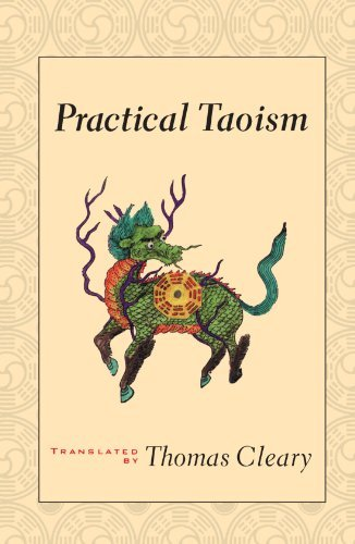 Thomas Cleary Practical Taoism