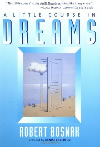 Robert Bosnak A Little Course In Dreams Revised