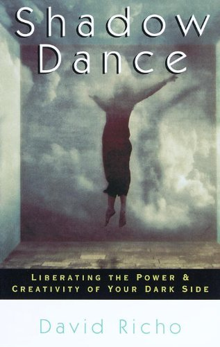 David Richo Shadow Dance Liberating The Power & Creativity Of Your Dark Si