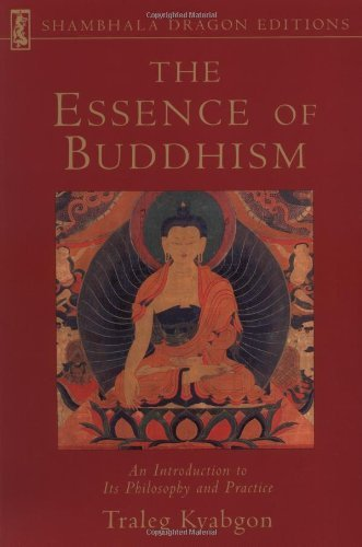 Traleg Kyabgon The Essence Of Buddhism