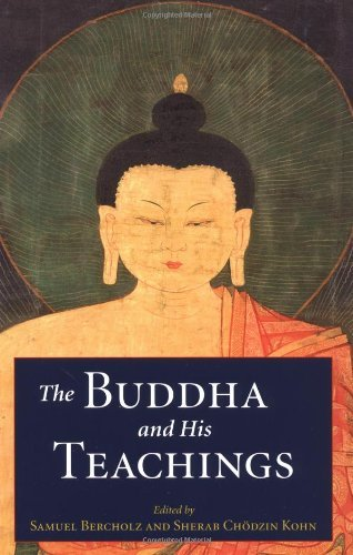 Samuel Bercholz The Buddha And His Teachings