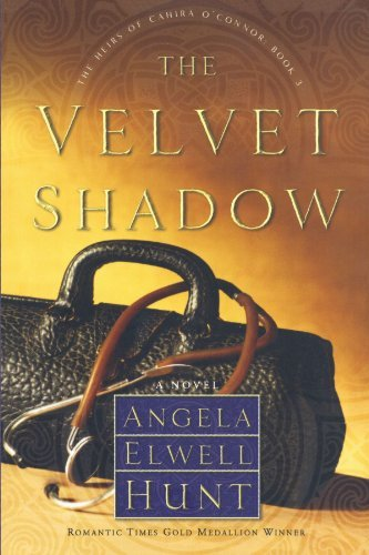 Angela Elwell Hunt The Velvet Shadow