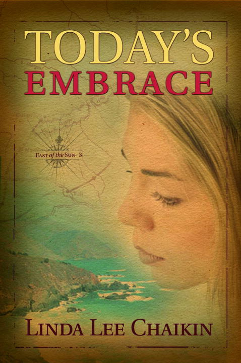 Linda Lee Chaikin Today's Embrace