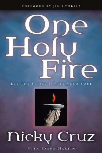 Cruz One Holy Fire