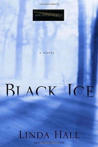 Linda Hall Black Ice