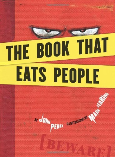 John Perry The Book That Eats People