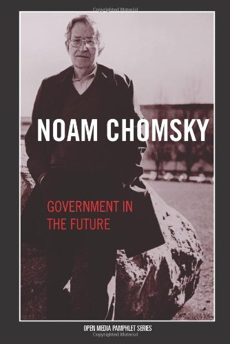 Noam Chomsky Government In The Future