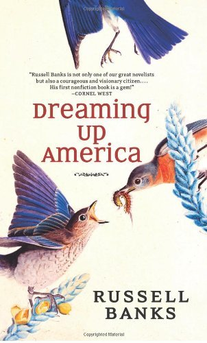 Banks Russell Dreaming Up America