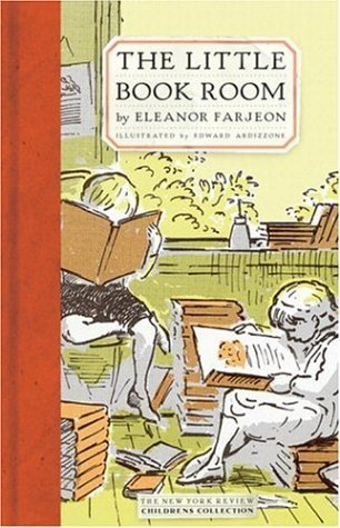 Eleanor Farjeon The Little Bookroom
