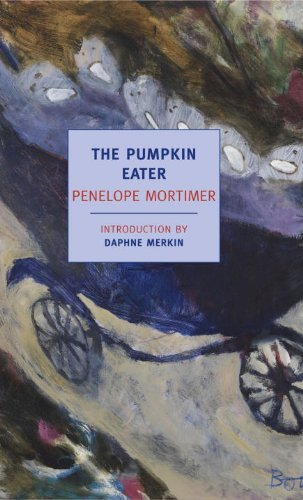 Penelope Mortimer The Pumpkin Eater