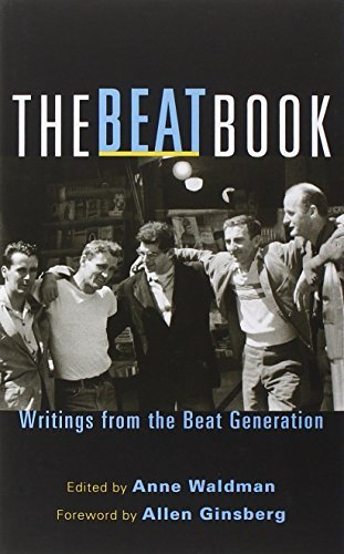 Anne Waldman The Beat Book Writings From The Beat Generation