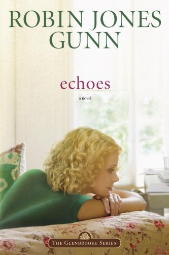 Gunn Robin Jones Echoes