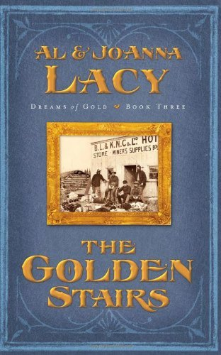 Al Lacy The Golden Stairs