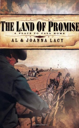 Al Lacy Land Of Promise The