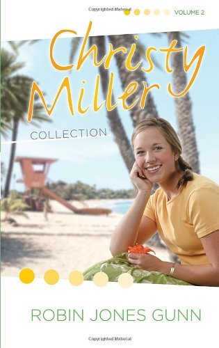 Robin Jones Gunn Christy Miller Collection Surprise Endings Island Dreamer A Heart Full Of H