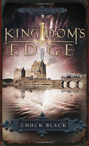 Chuck Black Kingdom's Edge