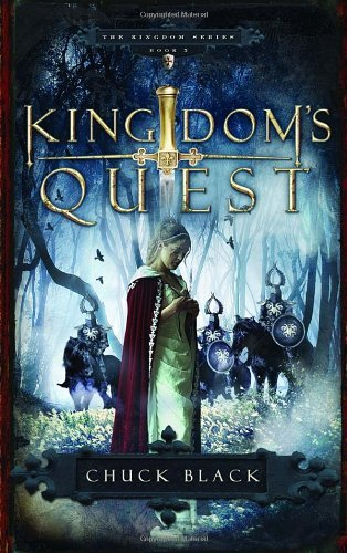 Chuck Black Kingdom's Quest