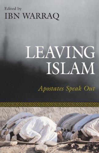 Ibn Warraq Leaving Islam Apostates Speak Out
