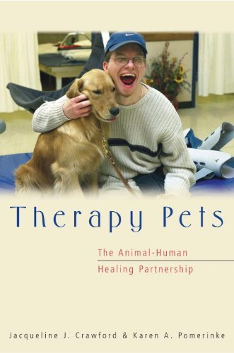 Jacqueline J. Crawford Therapy Pets Revised