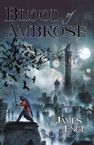 James Enge Blood Of Ambrose