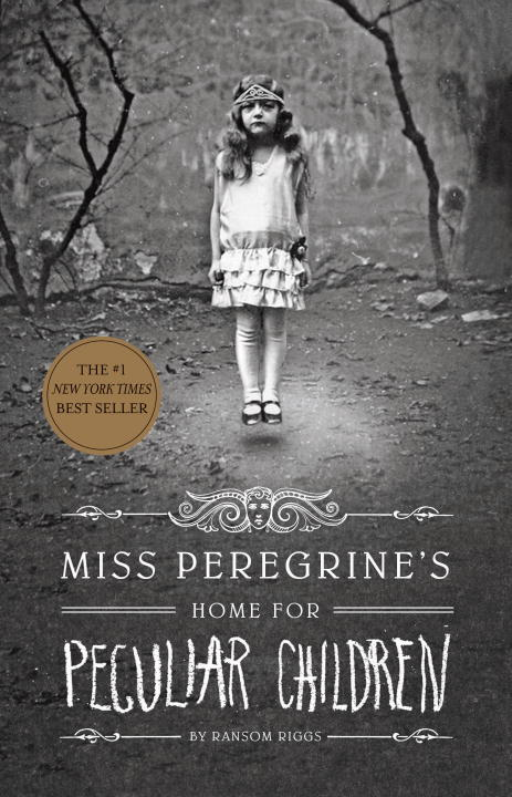 Ransom Riggs Miss Peregrine's Home For Peculiar Children