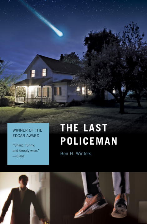Ben H. Winters The Last Policeman