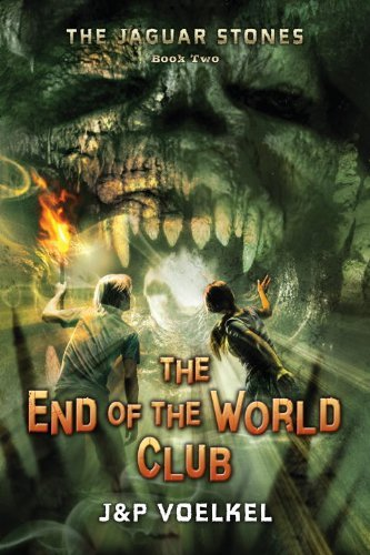 Jon Voelkel The End Of The World Club