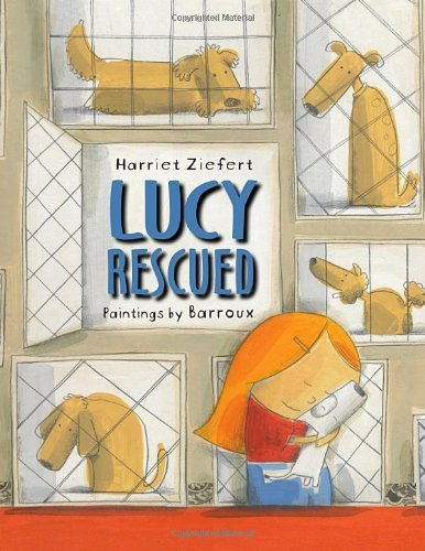 Harriet Ziefert Lucy Rescued