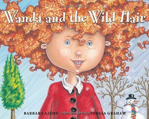 Barbara Azore Wanda And The Wild Hair