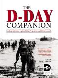 Jane Penrose The D Day Companion