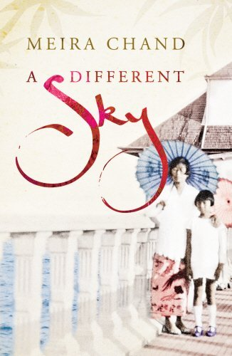Meira Chand A Different Sky